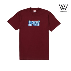 SUPREME ULTRA FRESH T-SHIRT
