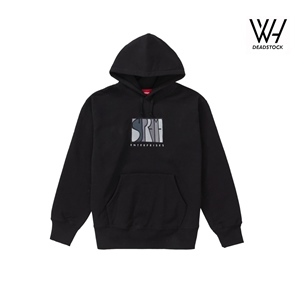 SUPREME ENTERPRISES HOODY