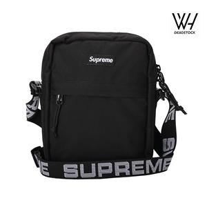 SUPREME SHOULDER SS18 BAG