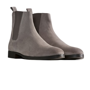 TIGHA ALBIE CHELSEA BOOTS