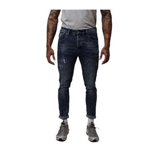 PROJECT X 0002 DENIM