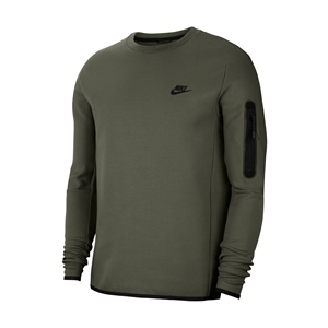 NIKE TECH FLEECE CREWNECK