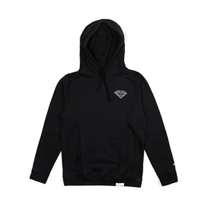 DIAMOND SUPPLY BRILLIANT HOODY