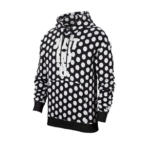 NIKE POINT JUST DO IT HOODY