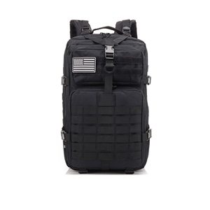 WH MILITARY TACTICAL BACKPACK