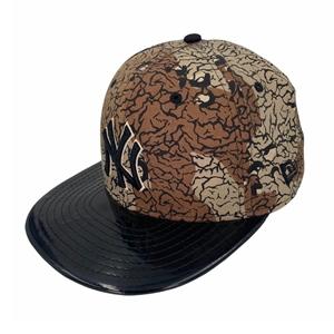 NEW ERA CAMO HOOK NEWYORK CAP