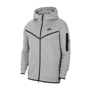 NIKE TECH FLEECE ZIP HOODY