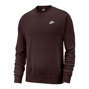 NIKE NSW CLUB LOGO CREWNECK