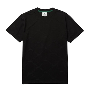 LACOSTE ALL OVER T-SHIRT
