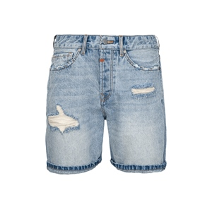 TIGHA LEY DENIM SHORT