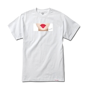 DIAMOND LIPS T-SHIRT