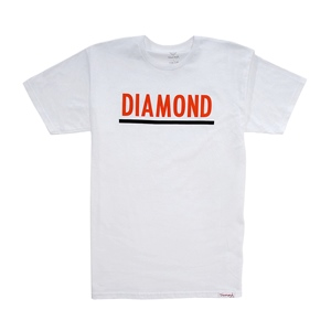 DIAMOND TEAM T-SHIRT