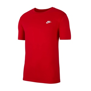 NIKE NSW CLUB LOGO T-SHIRT
