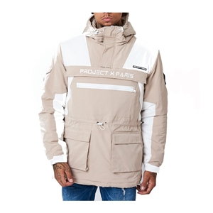 PROJECT X 0012 JACKET