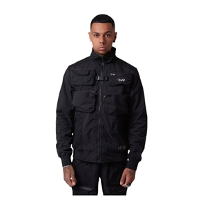 PROJECT X 0062 JACKET