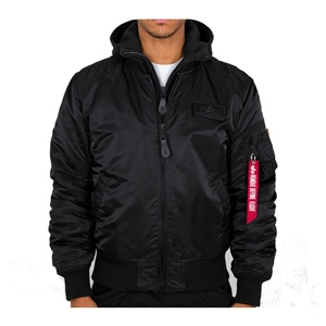 ALPHA INDUSTRIES MA1-ZH JACKET