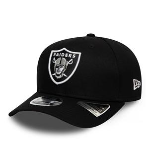 NEW ERA 9FIFTY RAIDERS CAP