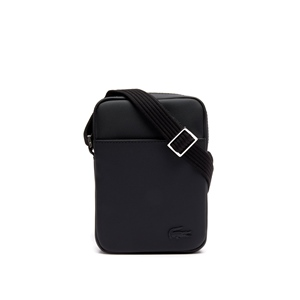 LACOSTE SLIM VERTICAL BAG