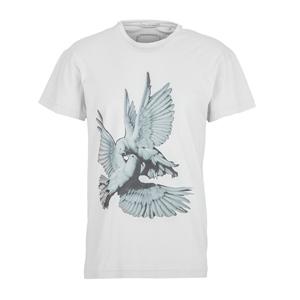 YPS SCULPTURED BIRD T-SHIRT