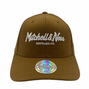 MITCHELL&NESS 110 SCRIPT SNAPBACK