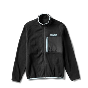 DIAMOND POLAR REVERSIBLE JACKET
