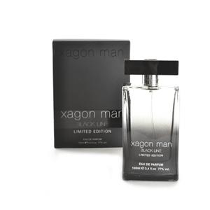XAGON BLACK PARFUM