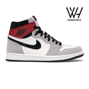 AIR JORDAN 1 RETRO HI OG SMOKE