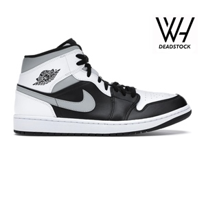 AIR JORDAN 1 MID SHAD