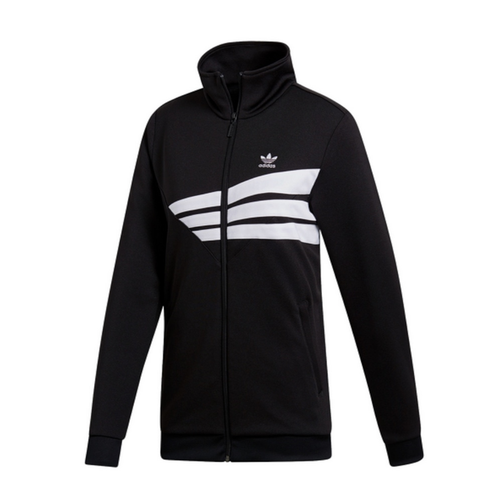 WMNS ADIDAS STRIPE TRACK TOP