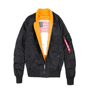 ALPHA INDUSTRIES USAF JACKET
