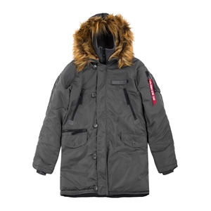 ALPHA INDUSTRIES PPS N3B JACKET