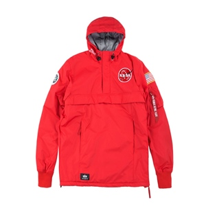 ALPHA INDUSTIRES NASA JACKET