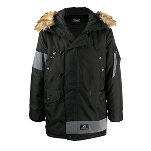 ALPHA INDUSTRIES N-3B PARKA