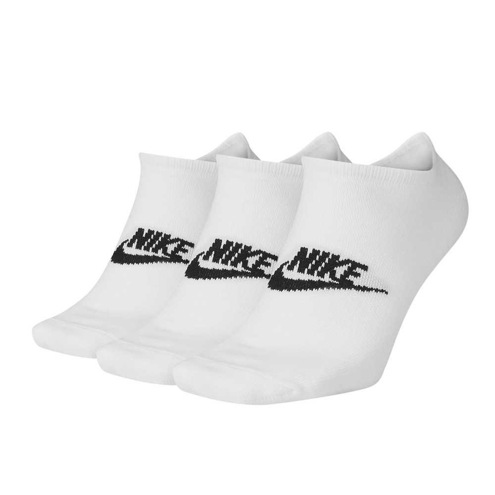 NIKE NSW LOGO LOW SOCKS
